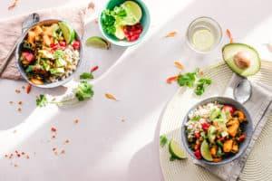 Diet cancer blog