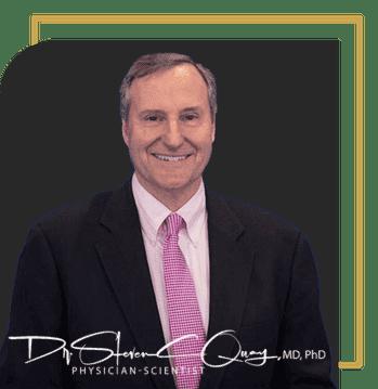 Dr. Steven Quay, MD, PhD